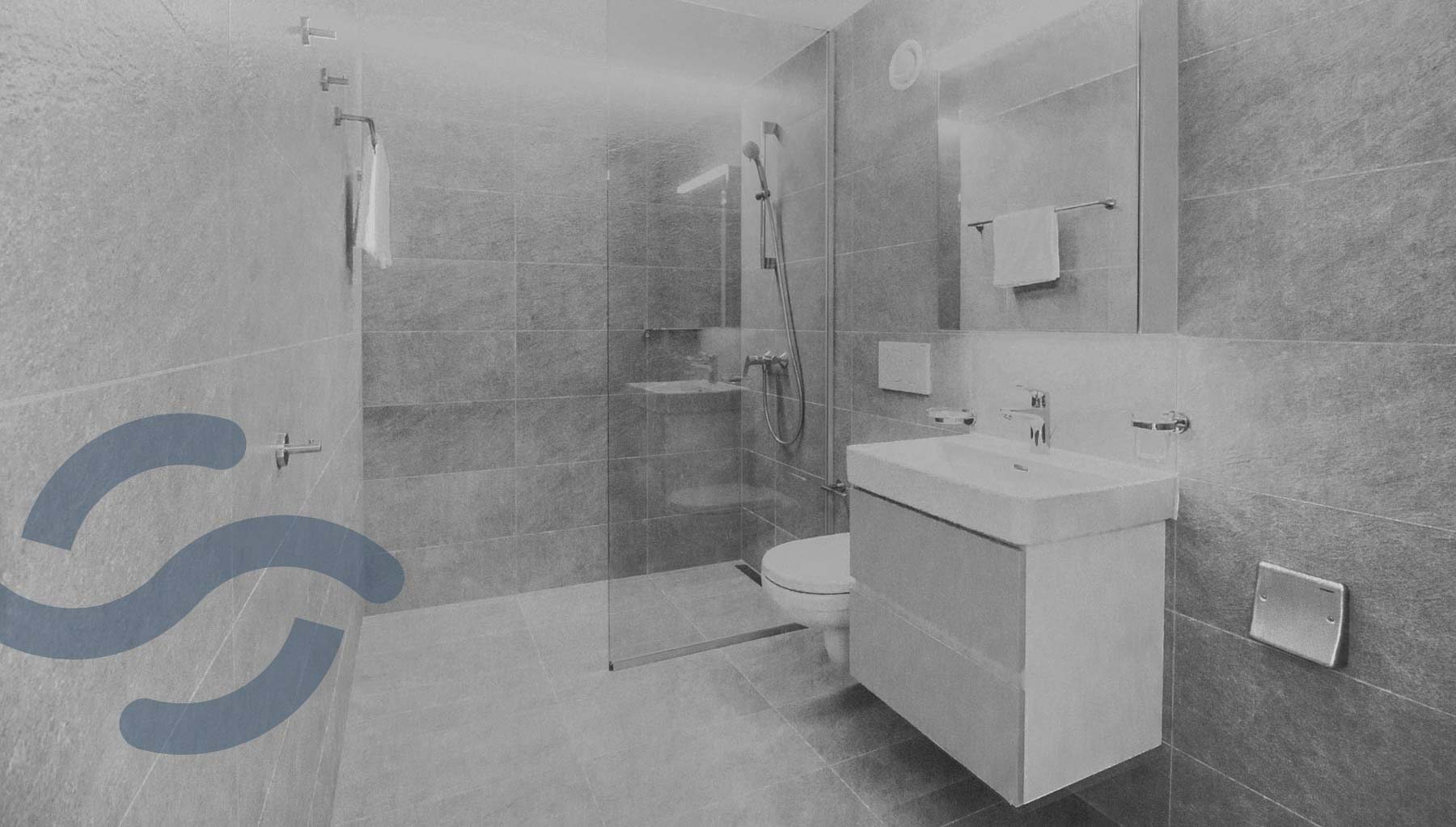 Eurocomponents modular bathroom pods