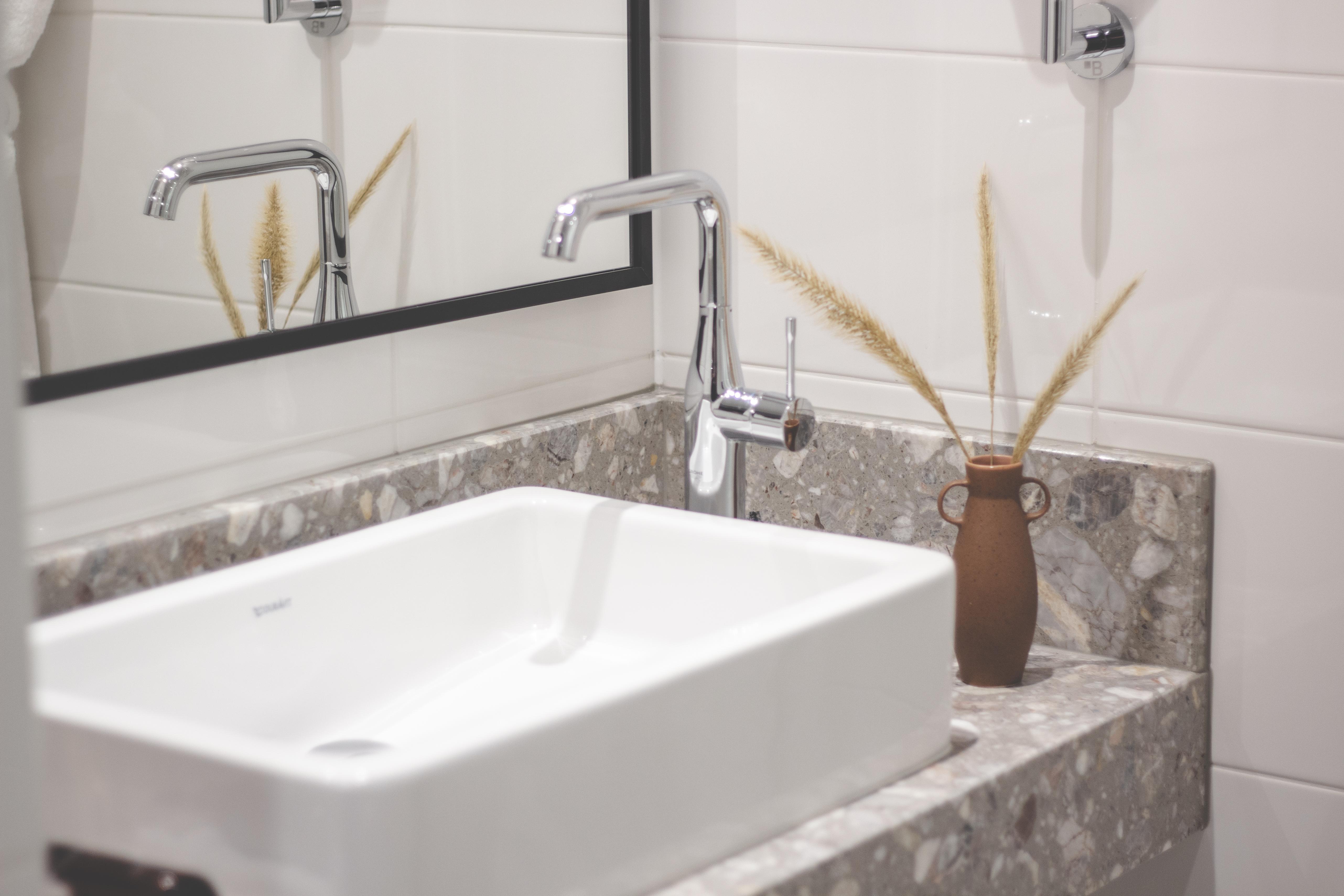 Modular bathrooms for Clarion Hotel Sea U Helsingborg